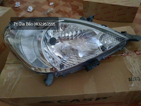 Đèn pha Innova  2005-2010 giá 1 cái ( hàng cồng kềnh , để giảm phí vận chuyển , liên hệ shop trước khi đặt hàng 0832.95.1555 )