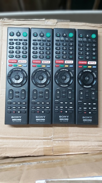 Bảng giá điều khiển tivi sony tz300a xịn