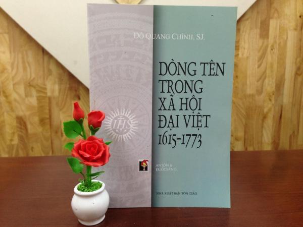 Mua Dòng Tên Trong Xã Hội Đại Việt 1615 - 1773
