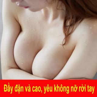Tinh Dầu Nở Ngực Tăng Vòng 1 Hiệu Quả Tinh Khiết Tự Nhiên, tăng vòng 1 nhanh chóng, cải thiện vòng 1 chảy xệ, tăng nở ngực thumbnail