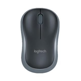 Chuột Không Dây Logitech M186 2.4ghz 1000dpi thumbnail