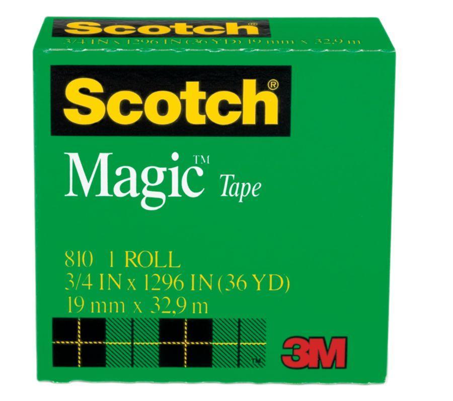 Mua Băng keo dán tiền Scotch Magic tapes 810 3/4  36Y