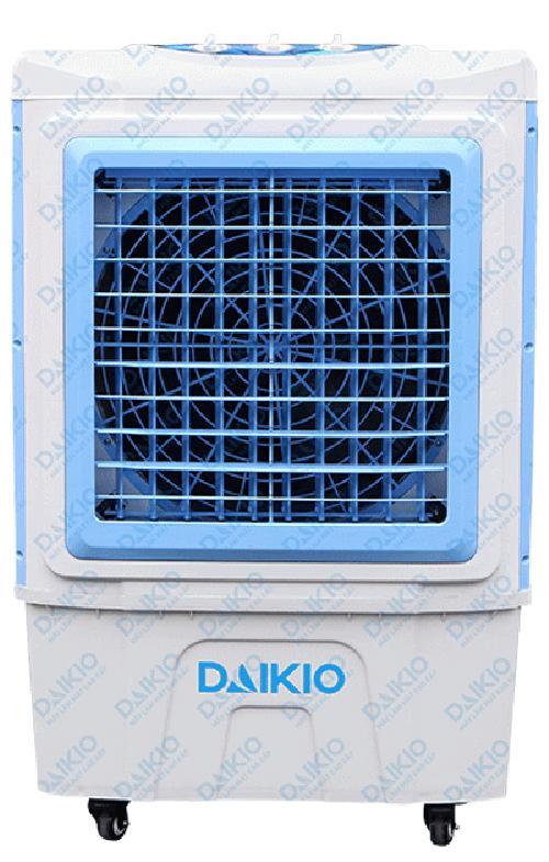 Bảng giá Máy làm mát không khí DAIKIO DK-5000C - Hàng chính hãng, bảo hành tại nhà