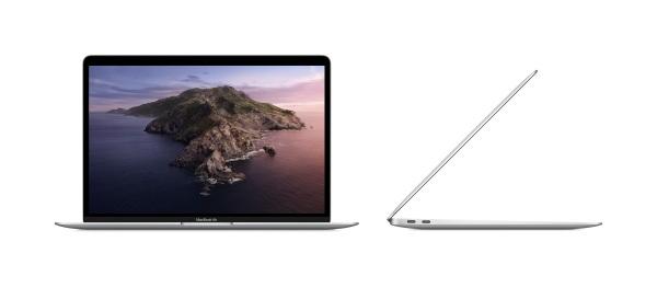 Bảng giá Máy tính Macbook Air 2020 13.3/1.1GHZ Core i3/8GB/256GB - Hàng chính hãng Phong Vũ