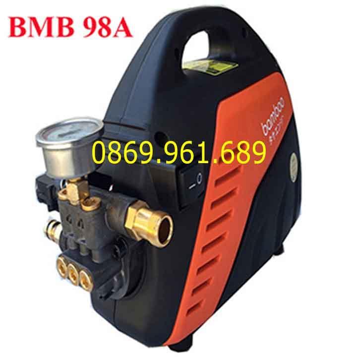 Máy xịt rửa áp lực BmB 98A 1500w