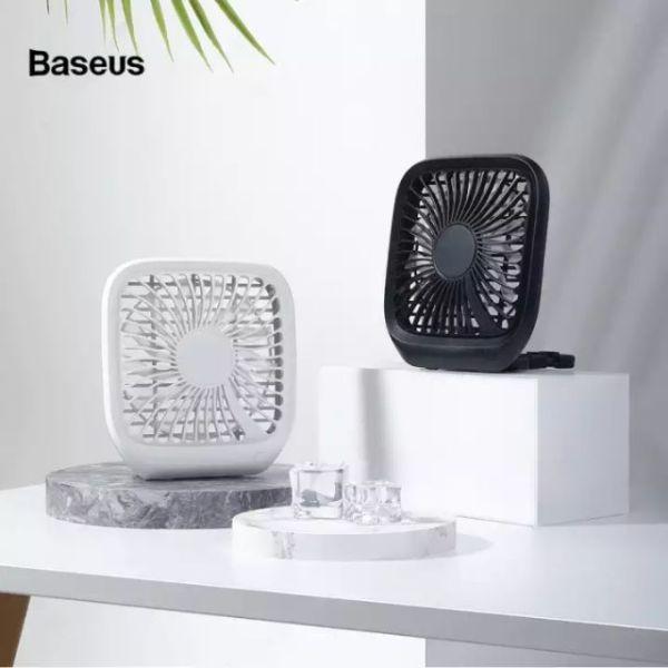 Quạt gập Baseus mini usb pan dùng trong xe hơi văn phòng, sản phẩm đa dạng về mẫu mã, kích cỡ, chất lượng đảm bảo, cam kết hàng nhận được như hình