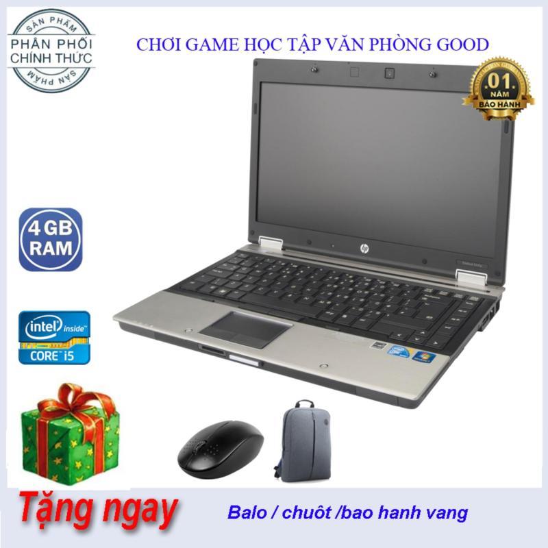 Laptop hp 8440P i5 Ram 4G hdd 500GB Nhập Khẩu Nhật giá rẻ giải trí học tập ổn