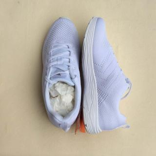 Giày Thể Thao Nữ Liteknit Summer Vibes All White DSW056433TRG (Trắng) thumbnail