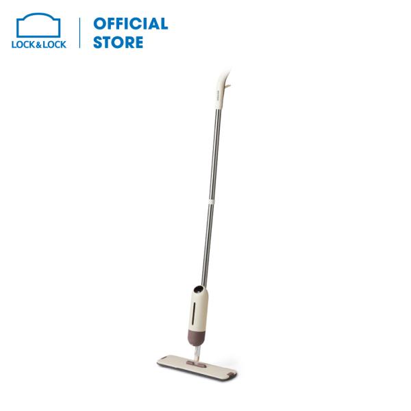 Bộ cây lau nhà Capsule Spray mop Lock&Lock ETM472