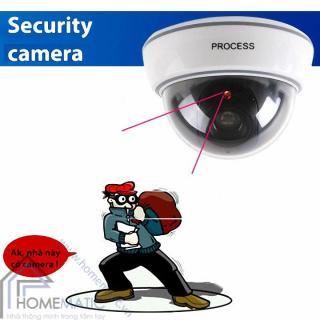 (Xả Kho) Camera Mô Hình Chống Trộm S1 Đa năng Y Như Thật Dũng YenLuong thumbnail