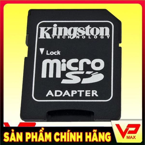 Bảng giá VPMAX - Adapter đầu đọc thẻ nhớ chuyển đổi MicroSD thành SD Phong Vũ