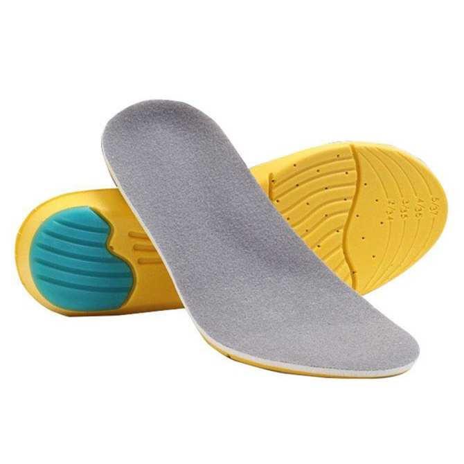 Bộ 12 miếng lót giày cao cấp chống đau chân UNICER (tùy chọn size)