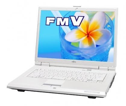 Laptop Fujisu Hàng Kho,màu Trắng Tinh Khôi Giá Tốt Không Nên Bỏ Lỡ