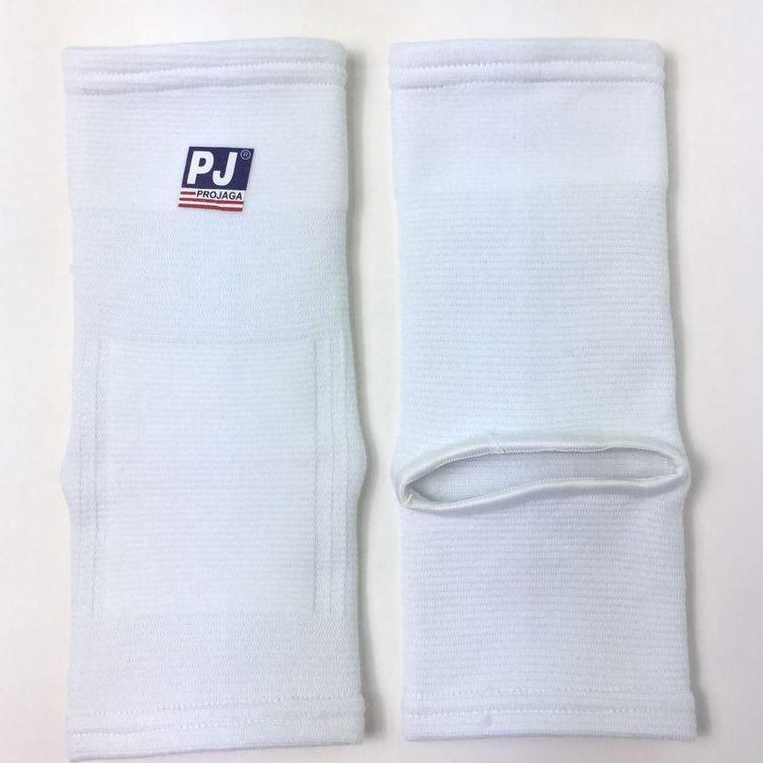 Băng bó gót PJ 604 thể thao - bảo vệ gót - giảm chấn thương, co giãn tốt (1 cái/hộp) Nhật Bản