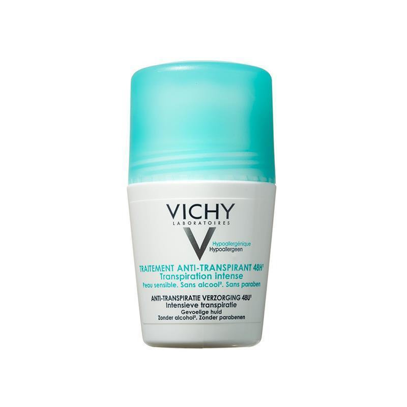 [Chính Hãng] Lăn Khử Mùi Vichy Của Pháp nhập khẩu