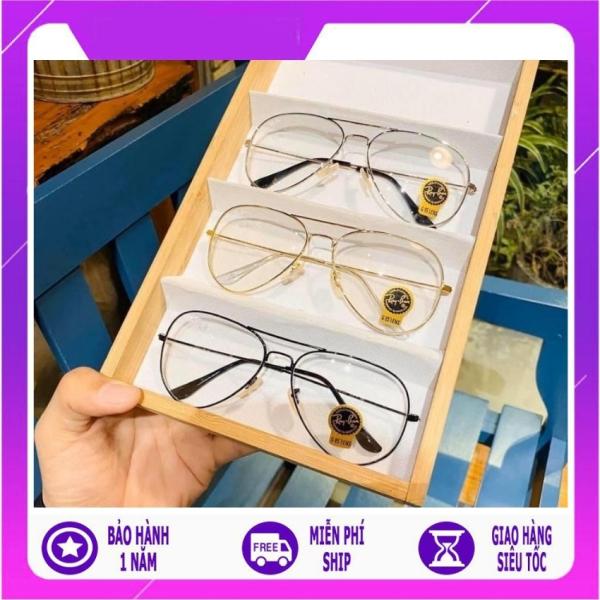 Giá bán kính mát nam trong suốt ròng thủy tinh đổi màu khi ra nắng giúp bảo vệ mắt khỏi tia UV chống chói hiệu quả - kính mát nam đổi màu - PMT 01