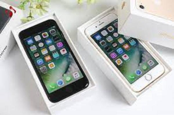 điện thoại Iphone7 32G bản Quốc Tế mới CHÍNH HÃNG - Chiến PUBG/Liên Quân mượt