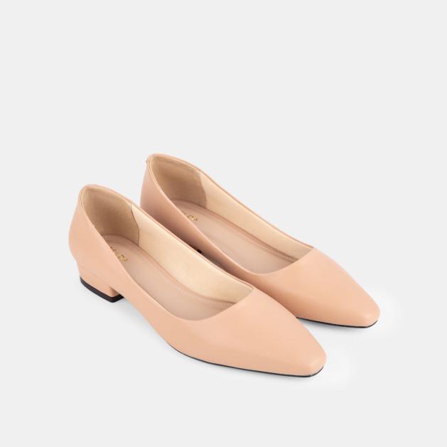 Giày bít nữ Zelda Star  gót 2.5cm - 50BV015920 giá rẻ