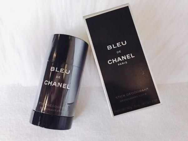 Lăn khử mùi chanel bleu de chanel deodorant stick