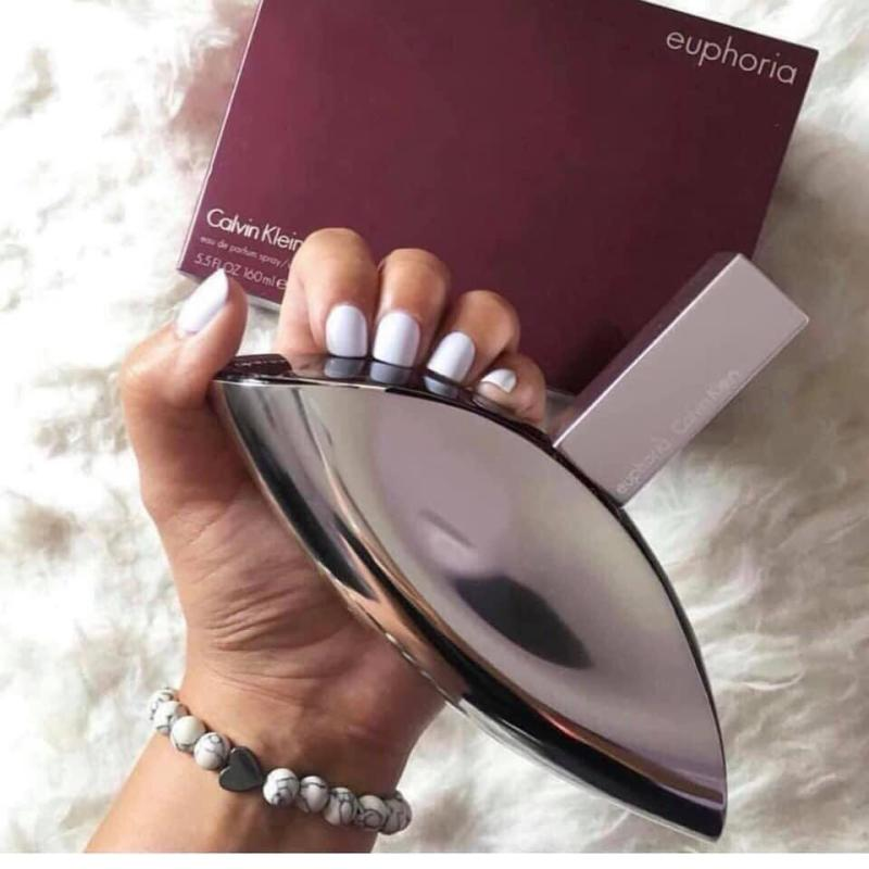Nước Hoa Nữ - Calvin Klein Euphoria (Eau De Parfum) 100ml
