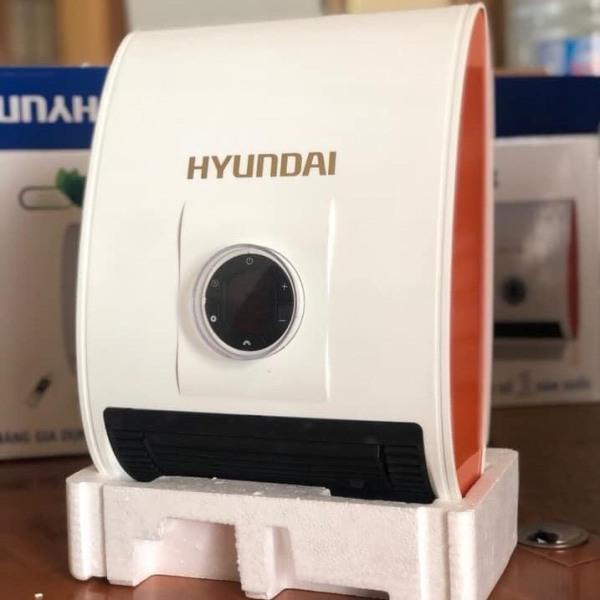 Quạt sưởi gốm Ceramic HUYNDAI HDE8000