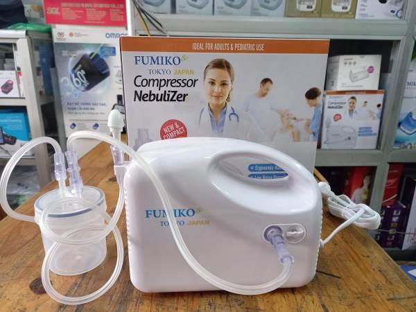 Máy hút dịch 1 bình Fumiko N21 nhập khẩu