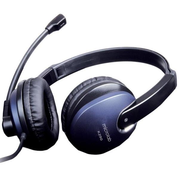 Bảng giá Tai nghe Headphone Microlab  K290 Phong Vũ
