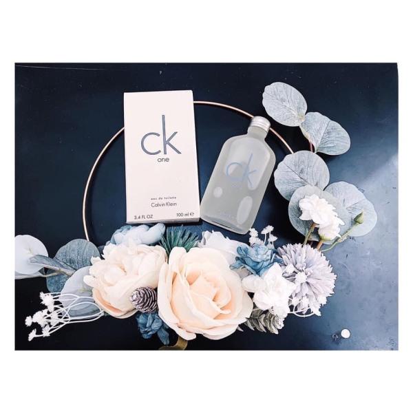 nước hoa Calvin Klein CK One Full 100 ML