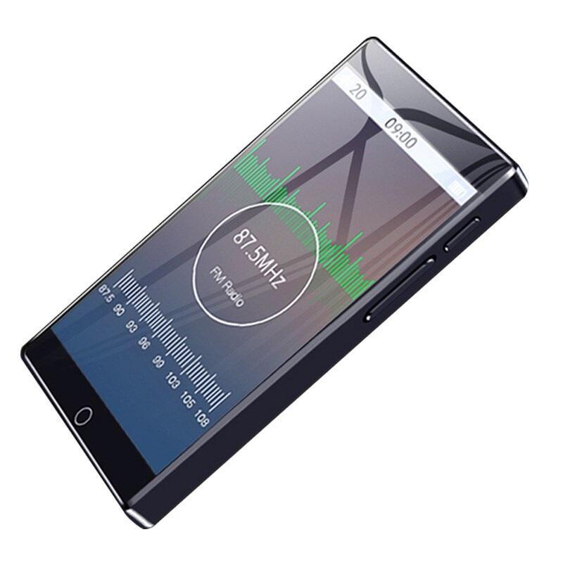 Máy nghe nhạc MP3/MP4 kết nối Bluetooth Ruizu H1 bộ nhớ trong 8GB