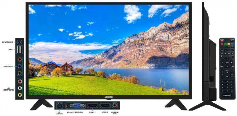Bảng giá TV LED ASANZO 32AH102