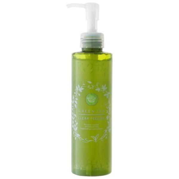 Tẩy Tế Bào Chết Trà Xanh Green Tea Clear Peeling 200ml