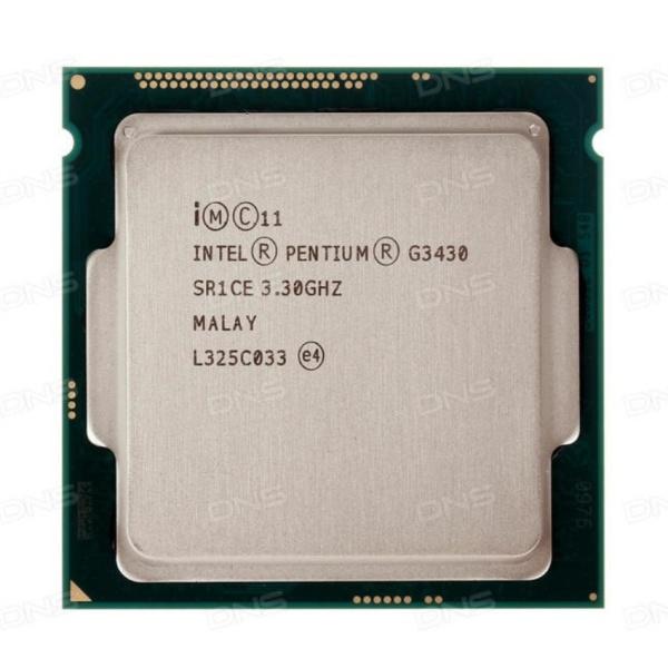 Bảng giá Bộ vi xử lý Intel CPU G3430 3.30GHz ,55w 2 lõi 2 luồng, 3MB Cache Socket Intel LGA 1150 Phong Vũ