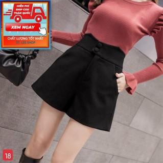 quần short tây nữ cao cấp chất tuyết ST.LEE SHOP mẫu mới nhất STVT18 siêu hot siêu đẹp sang trọng thiết kế trẻ trung hiện đại thời trang ST.LEE SHOP ST4564 thumbnail