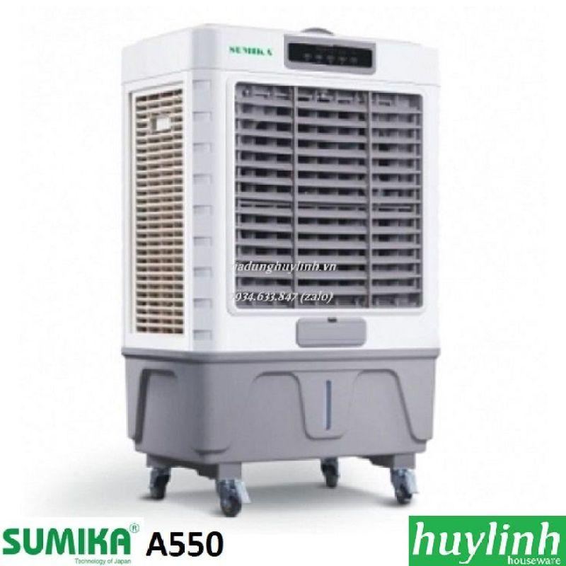 Bảng giá Máy làm mát không khí Sumika A550 - 60m2