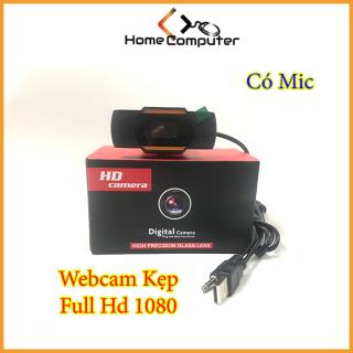 Webcam chân cao kèm mic.bảo hành 6 tháng.Home Computer thumbnail