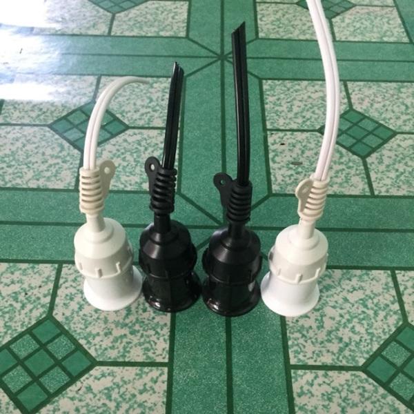 Đui đèn kín nước E27