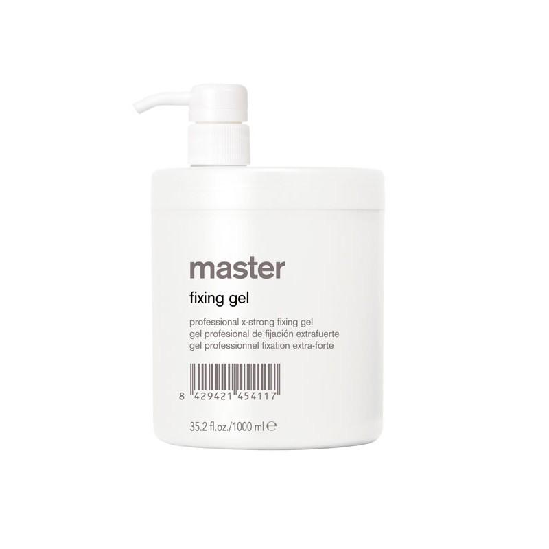 Gel Master tạo kiểu cứng 1000ml giá rẻ