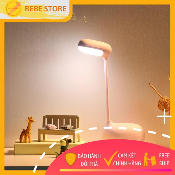 Đèn LED Cảm Ứng Thông Minh Remax RT-E315 chống cận thị dành cho bé