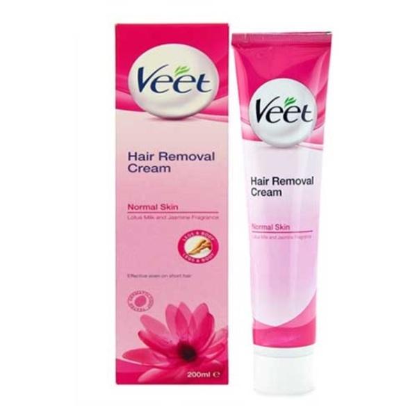 Kem tẩy lông Veet Hair Removal Cream - 100ml, cam kết sản phẩm đúng mô tả, chất lượng đảm bảo