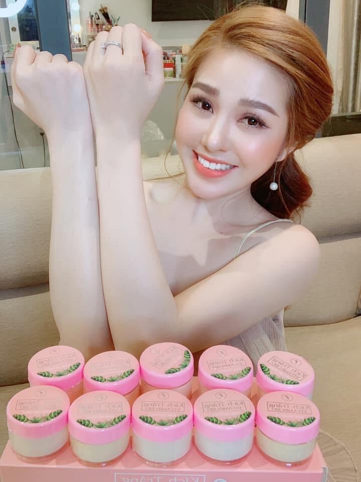Kem Kich Trang Vitamin B10 HÀNG CHÍNH HÃNG CÓ MÃ CHECK Giảm Cực Đã
