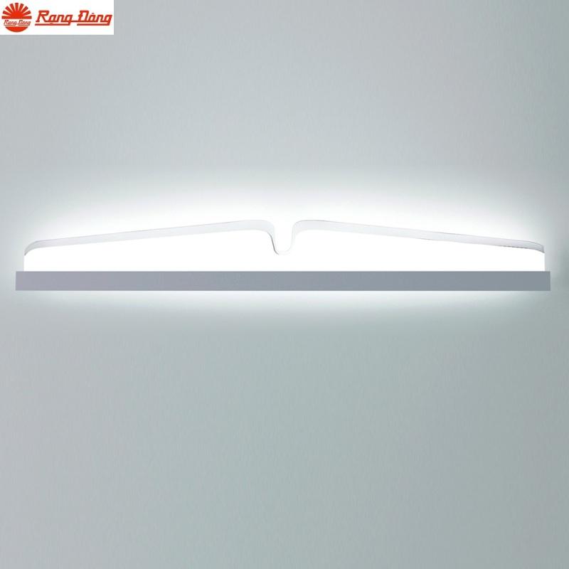 Đèn LED Chiếu gương Chính hãng Rạng Đông Sử dụng LED chất lượng cao Tuổi thọ và hiệu suất sáng cao Ít phát nhiệt D G02L 8W