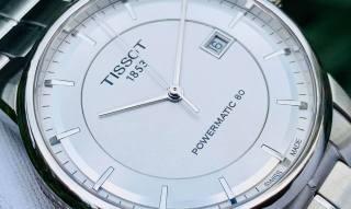 Đồng hồ NAM Tissot Luxury Powermatic 80 T086.407.11.031.00 - Tinh tế lịch lãm đáp ứng yêu cầu của mọi quý ông thumbnail