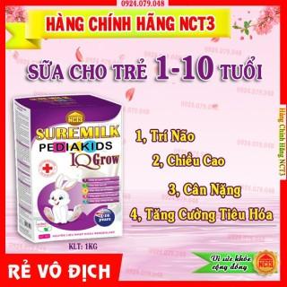- Sữa cho t từ 1 đến 10 tuổi Pediakids ( 1kg ) [ Sản phẩm công ty NCT3 ] thumbnail