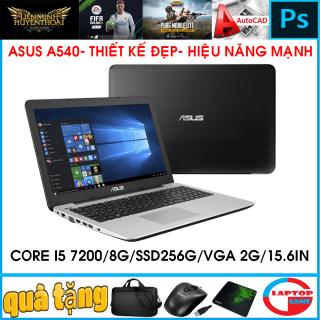 máy đời mới giá cực rẻ laptop asus A540 core i5 7200, vga rời 2g, máy đời mới, hiệu năng cao, giá tốt thumbnail