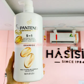 Dầu Gội PANTENE - Advanced Care Shampoo Conditioner 5in1 1.13L thumbnail