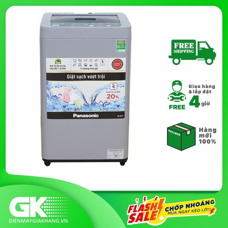 Bảng giá Máy giặt Panasonic 7.6 kg NA-F76VS9GRV Điện máy Pico