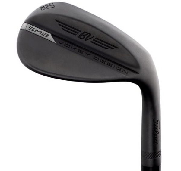Gậy Golf Wedge Nam Titleist SM8 màu đen ( Jet Black ) - Loft 54 - 58