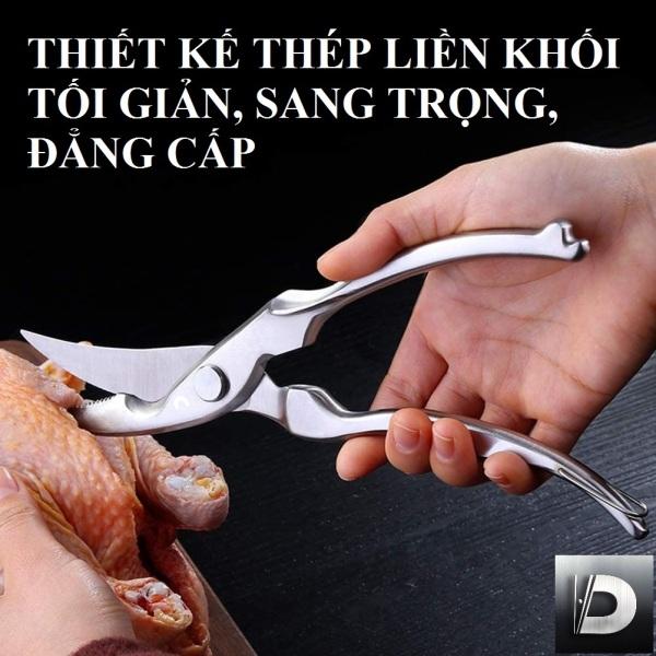 Kéo cắt gà DandiHome cao cấp