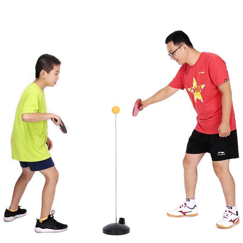 Bộ chơi bóng bàn tự động EZ BALL - THỂ THAO HIỆN ĐẠI THỜI 4.0 - 1