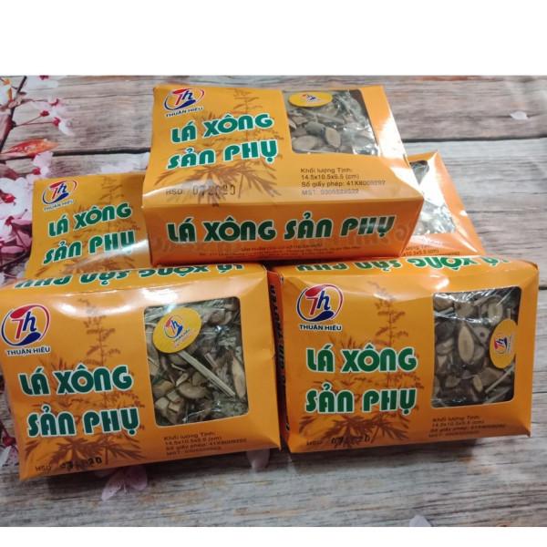 COMBO 5 gói lá xông sản phụ sau sinh cực kì tốt cho các bà mẹ ( Gói 175 gr ) cao cấp